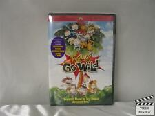 Rugrats Go Wild (DVD, 2003) NEW Includes Both Full Frame & Wide Screen Versions