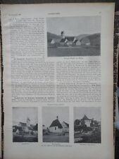 1907 Sigmaringendorf Seitingen