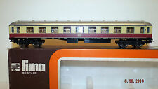 HO LIMA 9116 DB 1ST CLASS  COACH BOXED KLIMA GRUPPE 53 (C55)