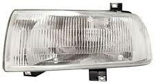 93 94 95 96 97 98 99 Jetta Left Driver Headlight Headlamp Lamp Light