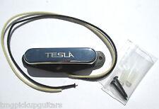Tesla Pickup Plasma Neck Hals Posotion für Telly