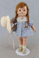 """15"""" vintage antique composition Effanbee PATRICIA doll"""