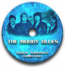 THE MOODY BLUES PROG ROCK GUITAR TAB TABLATURE SONG BOOK TUITION SOFTWARE CD