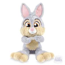 "Disney Parks Thumper Big Feet Plush Plushy 10"" - Bambi"