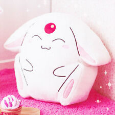 Magic Knight Rayearth Mokona Closed Mouth Cushion Plush 33cm AMU-PRZ6735 US Sell