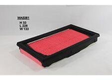 WESFIL AIR FILTER FOR Nissan Almera 1.5L 2012 08/12-on WA5061