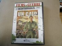 """DVD """"UN CAID"""" George SEGAL / Bryan FORBES - guerre"""