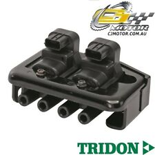 TRIDON IGNITION COIL FOR Ford Laser KN 11/98-03/01,4,1.8L FZP