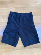 Tony Hawk - Cargo Shorts - Boys size 18 Regular - Jet black