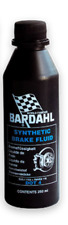 OLIO FRENI SINTETICO MOTO BARDAHL BRAKE FLUID DOT 4 250 ml. MOTO E SCOOTER