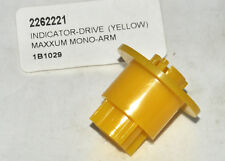 OEM Minn Kota INDICATOR-DRIVE (YELLOW) Part# 2262221