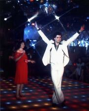 "Saturday Night Fever Movie Poster 24""x36"""