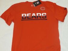 NFL Chicago Bears T-Shirt Dry-Fit Nike Large/L NWT!