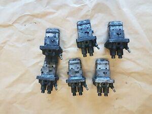 pompe a injection moteur kubota aixam z402 400 500.4 crossline 540 city 741 721