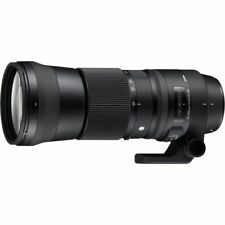 Sigma 150-600mm f/5-6.3 DG OS HSM Contemporary Lens for Nikon F