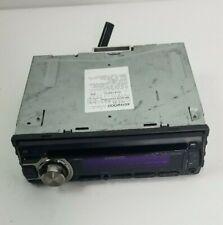 Kenwood KDC-345U Detachable Face CD MP3 Car Stereo