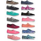 Vans Auténtico Lo Pro Zapatillas para mujer stoff-schuhe Zapatos Informales