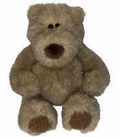 "Vintage Gund Bearface 2480  Plush Bear Teddy 21"" Stuffed Animal Collectible"