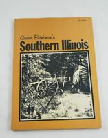 Southern Illinois; Griver Brinkman; First Edition; Illinois; Quality Packaging