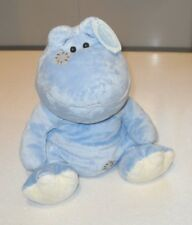 """Blue Nose Friends """" Lily """" Frog  Soft Toy No 31 With Label11"""" Sitting Approx"""