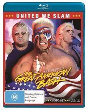 The WWE - United We Slam - Best Of Great American Bash