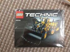 Lego Technic Radlader Volvo 42030.