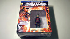 Justice League vs Teen Titans Blu-ray Steelbook + Figurine Gift Set | DC | MINT