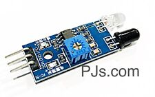 IR Infrared Obstacle Avoidance Sensor Module for Arduino DIY Robot