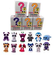 92d32b4e88e Ty Mini Boos Series 2 Mini Figures Hand Painted Toys Choose your own  Character