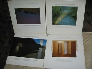 Windham Hill Records Sampler LOT '81 '84 '86 '88 Take one or All