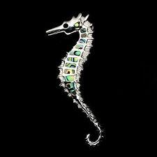 Cabochon Fine Diamond & Gemstone Brooches & Pins