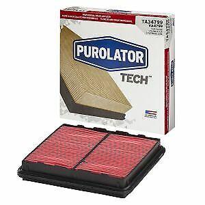 Air Filter  PurolatorTECH  TA34799