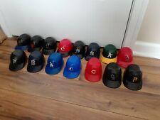 Laich and other brands Mlb Baseball Mini Helmet For Ice Cream Sundaes Lot Of 15