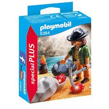 Playmobil Gem Hunter Building Set 5384 NEW Toys Building Educational