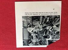 m2e ephemera 1950s film picture burt rainer bob hope paris holiday