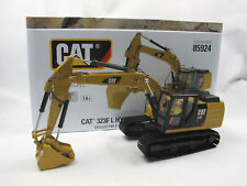 Diecast Masters 85924 CAT 323F Raupenbagger Hydraulic Excavator 1:50