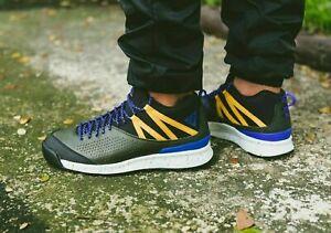 Nike ACG Okwahn II Men's Trainers Hiking Walking Shoes Uk 7.5 Eu 42