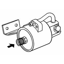 Trockner Klimaanlage - NRF 33127