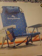 Tommy Bahama Beach Chair 2020 Blue Flowers