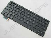 Genuino Dell Precision 5520 5530 5540 XPS 9570 Inglés Eeuu Teclado Qwerty Lw