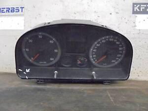 Kombiinstrument Tacho VW Caddy III 2K 2K0920844C 2.0SDi 51kW BST 201715