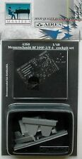 Aires 1/48  Messerschmitt Bf109F-2/F-4 Cockpit Set for Hasegawa kit # 4260