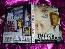 THE GIRL NEXT DOOR : (DVD, MA15+)