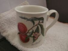 Earthenware Multi Pottery Mugs