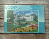 King 1000 piece jigsaw puzzle - Castle Philipsburg, Maine, Germany