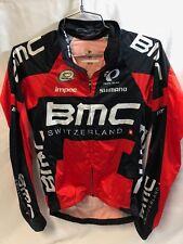 Pearl Izumi BMC Team Apparel Team Wind Jacket S/M EU Small Mens 2015 Cycling