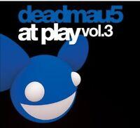 Deadmau5 - At Play 3 [New CD] Canada - Import
