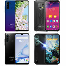 2020 Blackview BV9900 BV9800 Pro A80 Pro Smartphone Unlocked 6GB 128GB 48MP 4G