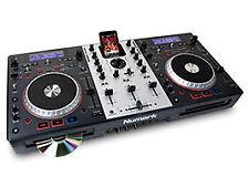 Numark Mixdeck Universal Digital DJ Controller System Mint !