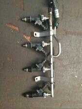 VAUXHALL ASTRA G MK4 MK5 ZAFIRA Z16XEP 1.6 TWINPORT INJECTOR X1 BREAKING SPARES